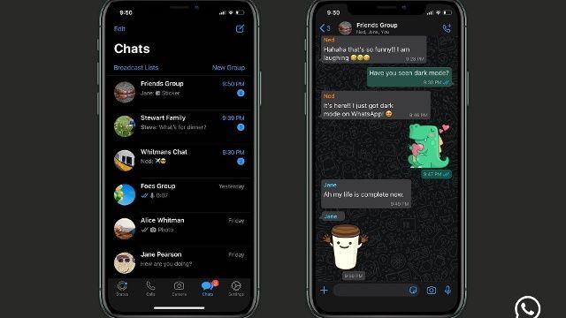 Android Whatsapp Einstellungen