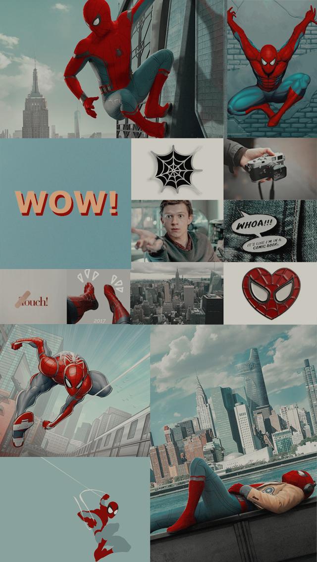 Tom holland🕷💞 Wallpapers bonitos