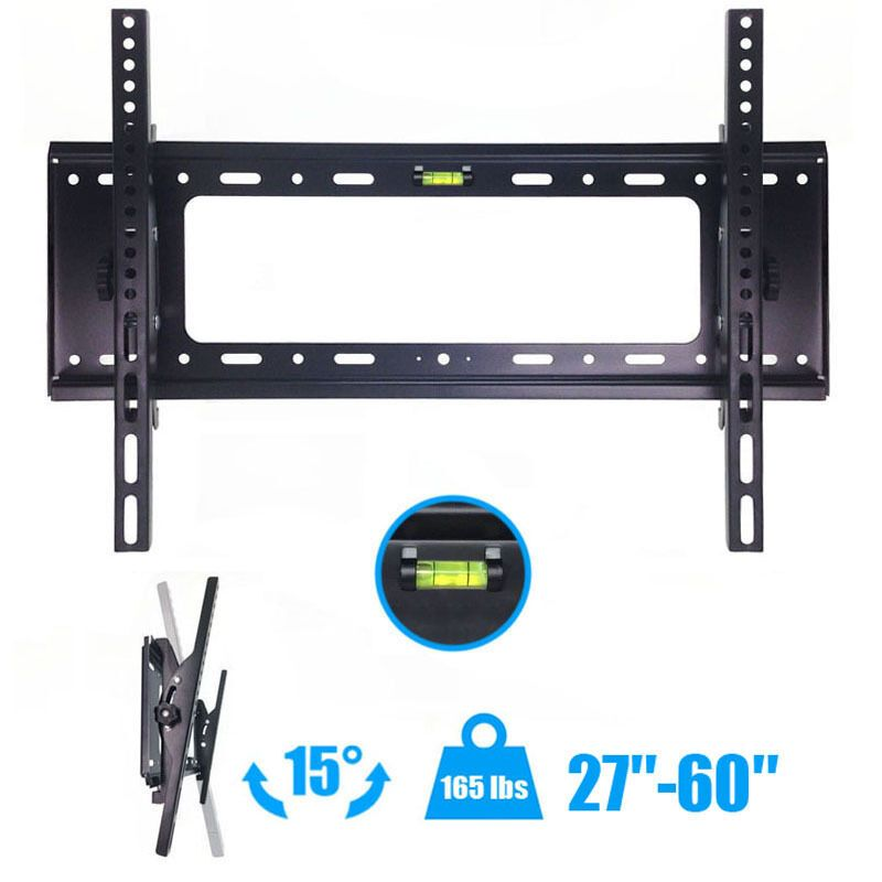 Country Region Of Manufacture United States Brand Gsh Material Cold Rolled Steel Model Cp80 Bk96 Bin Wall Mounted Tv Tv Wall Tv Wall Mount Bracket