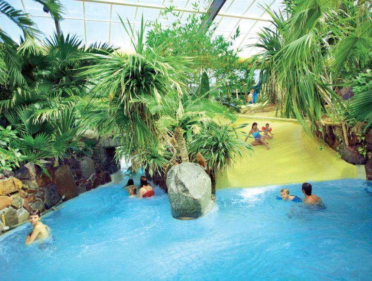 Center Parcs Het Meerdal | Neckermann Reisen | Urlaub, Reisen