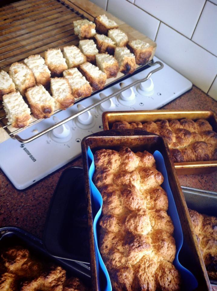 Buttermilk Muesli Rusk Recipe Rusk Recipe Recipes Rusk