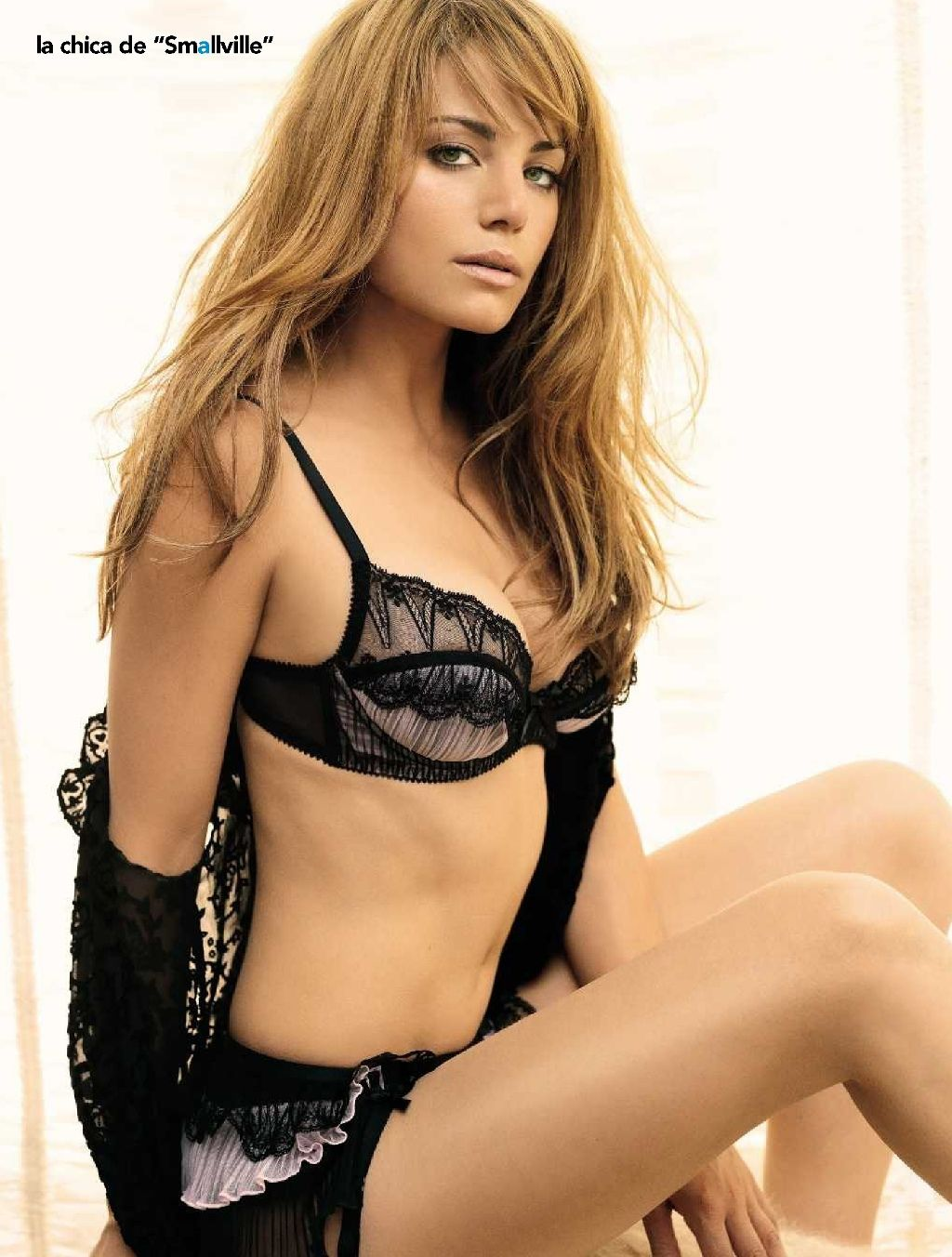 Erica Durance Hot Photo Yahoo Image Search Results