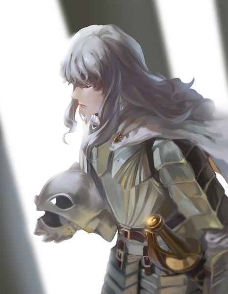 Griffith | Berserk