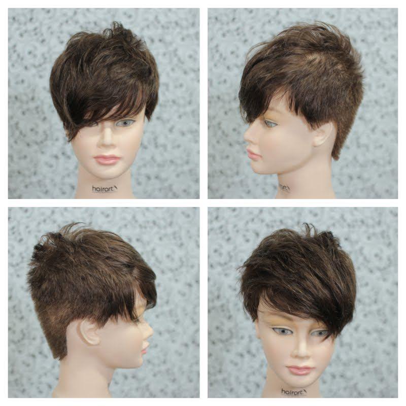 Long Layered Haircut Fine Textured Hair Tutorial