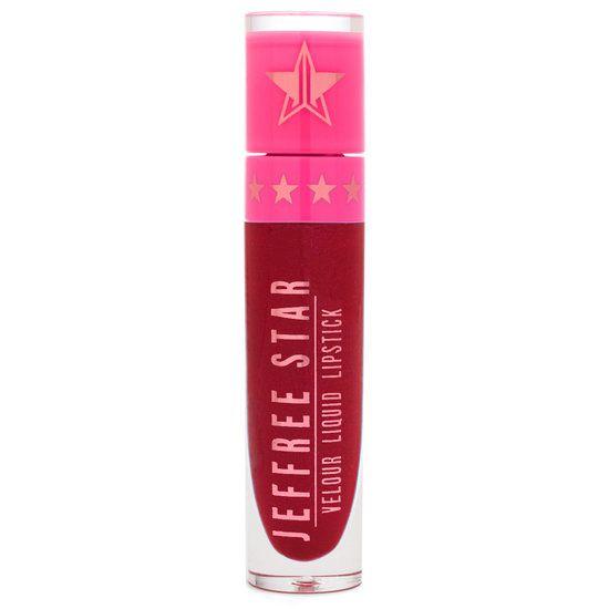 Jeffree Star Velour Liquid Lipstick Rich Blood