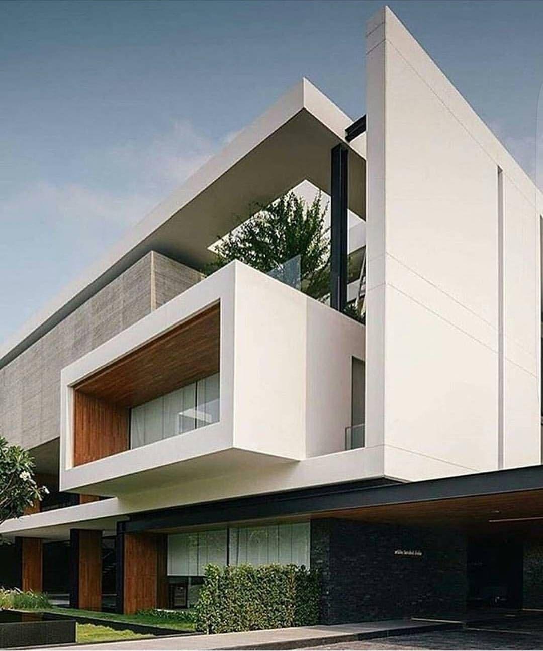 Modern Contemporaryhome Design