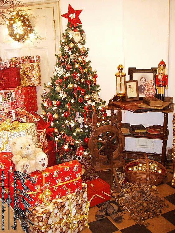 Weihnachtsbaum Vermietung