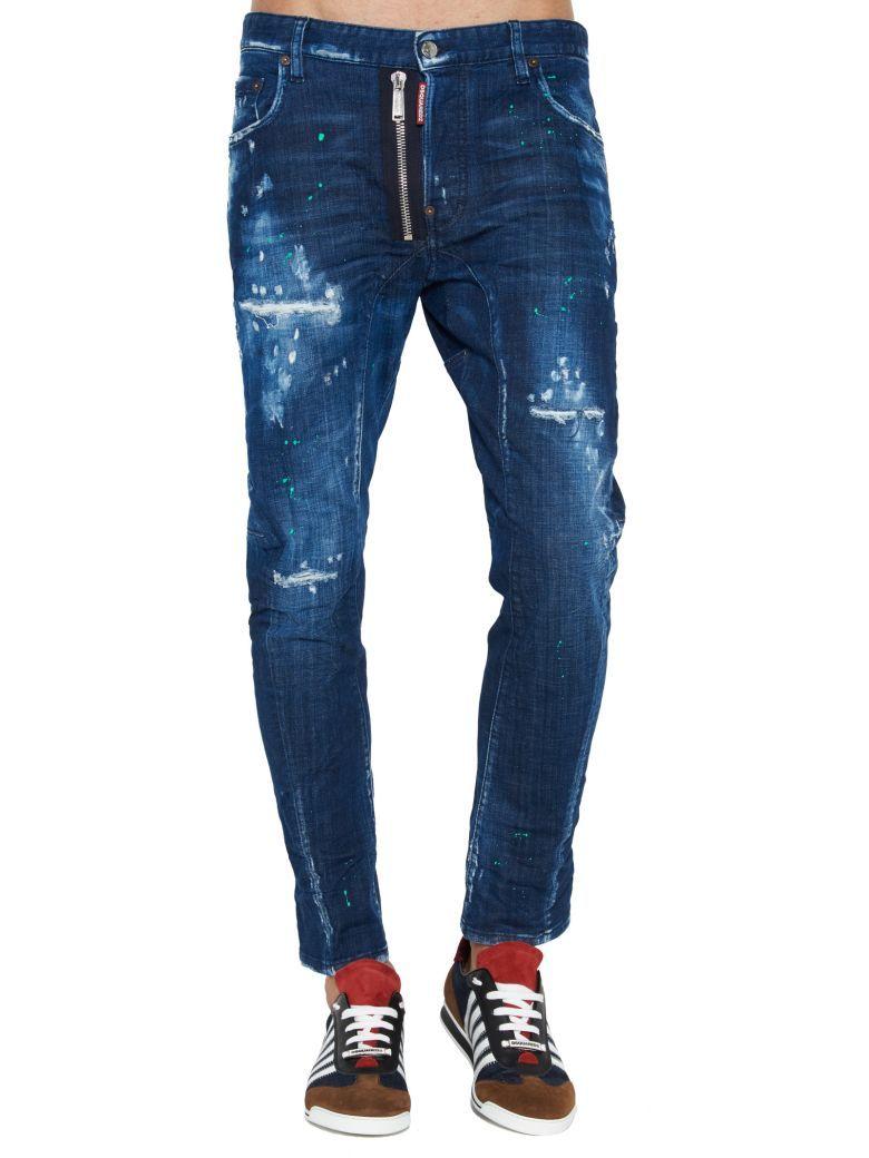 6a6346da775 DSQUARED2 Dsquared2 Jeans. #dsquared2 #cloth # | Dsquared2 Men ...