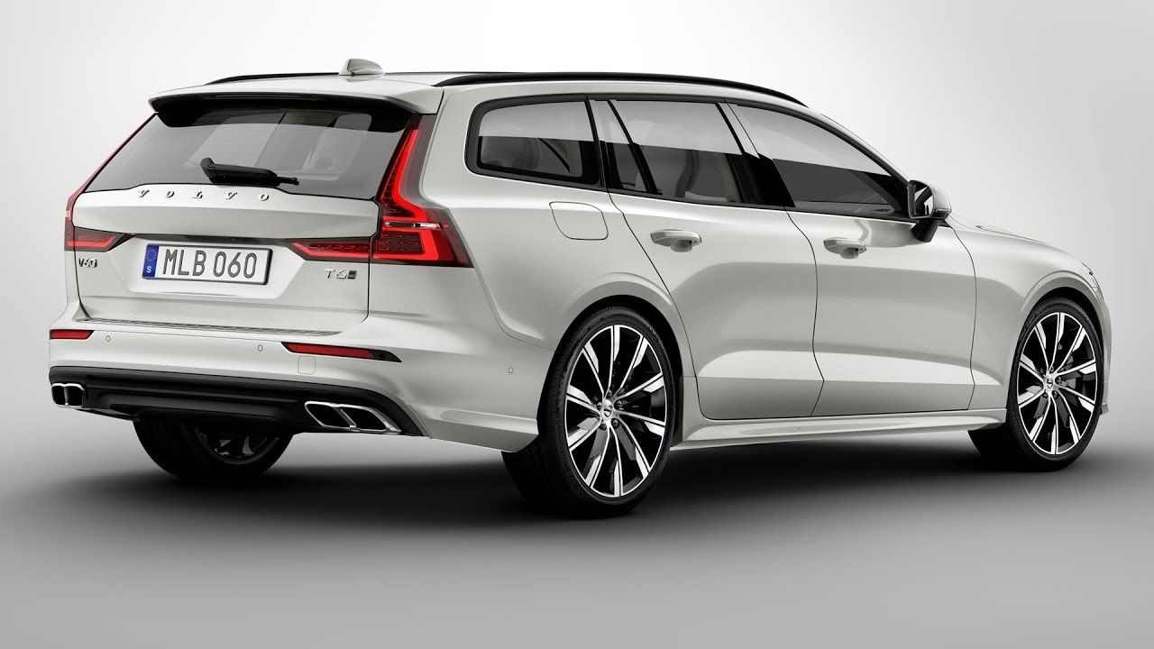 2019 volvo v60 interior exterior and drive volvo. Black Bedroom Furniture Sets. Home Design Ideas