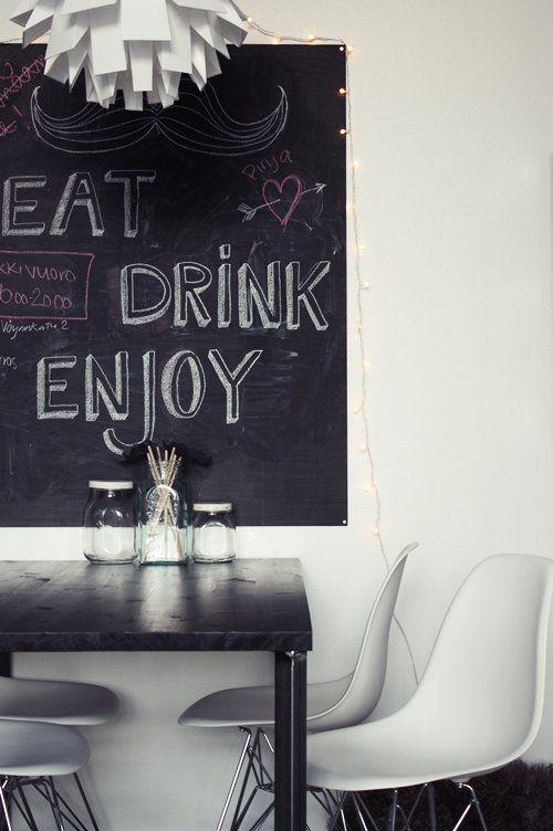 EAT ★ DRINK ★ ENJOY