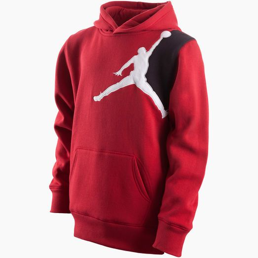 air jordan jumbo jumpman hoodie boys
