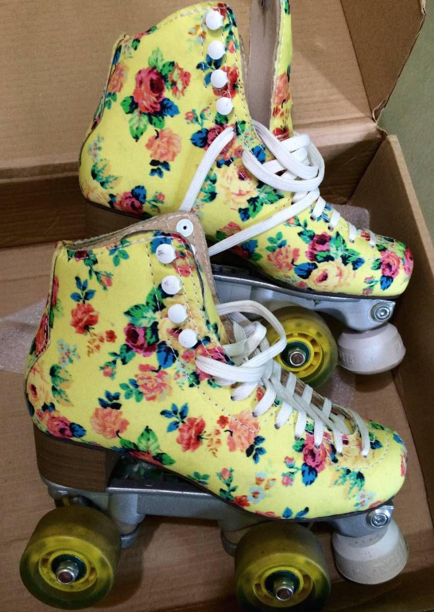 Roller skating rink jakarta - Patins Farm