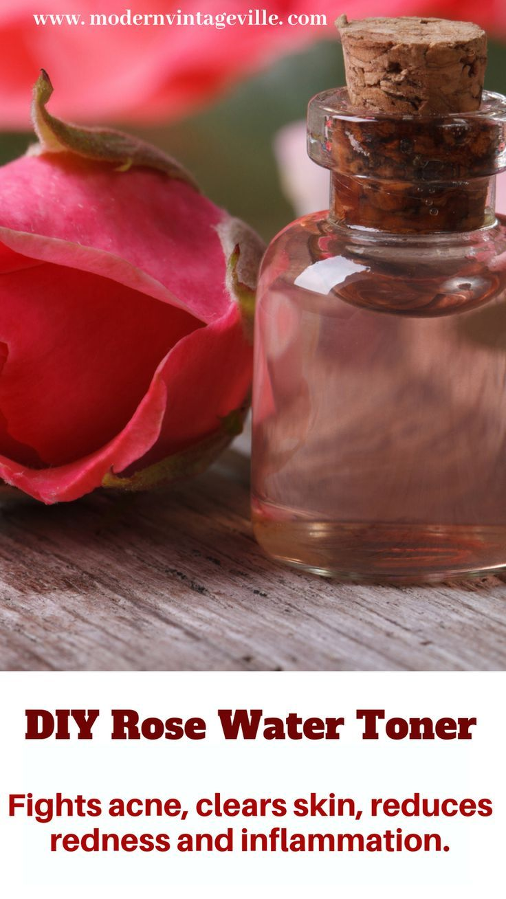 Photo of 18 Reasons Why You Should Be Using Rose Water in Your Care Routine