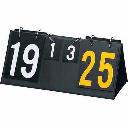 Sports & Outdoors Basketball scoreboard, Best basketball