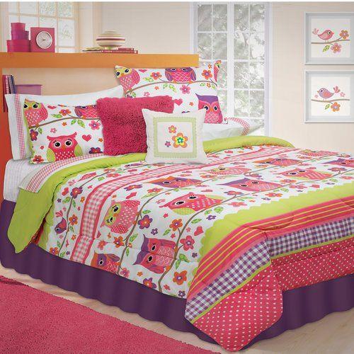 Found it at Wayfair - Dottie Comforter Set