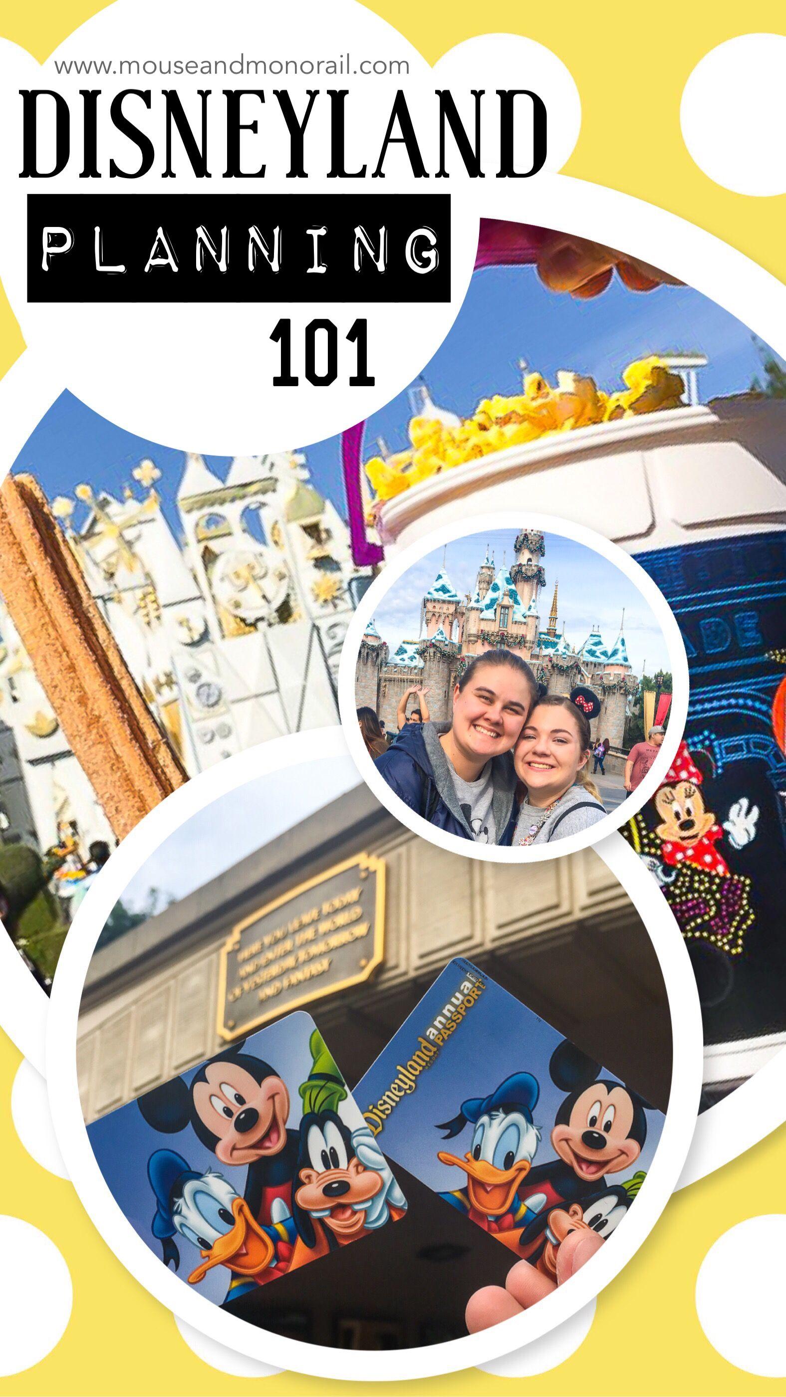 Disneyland Planning Best Tips From An Annual Passholder