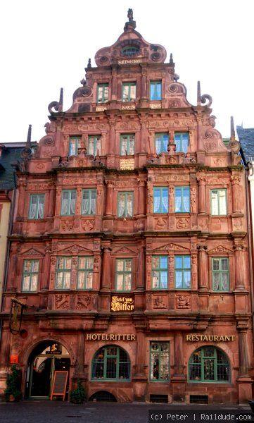 Casino Heidelberg Germany
