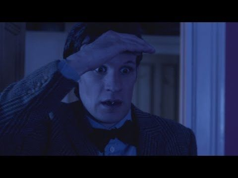 Doctor Who Prequel: Pond Life part 2 - Series 7 Autumn 2012 - BBC One