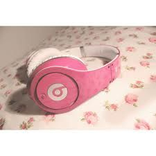 Beats for her <3