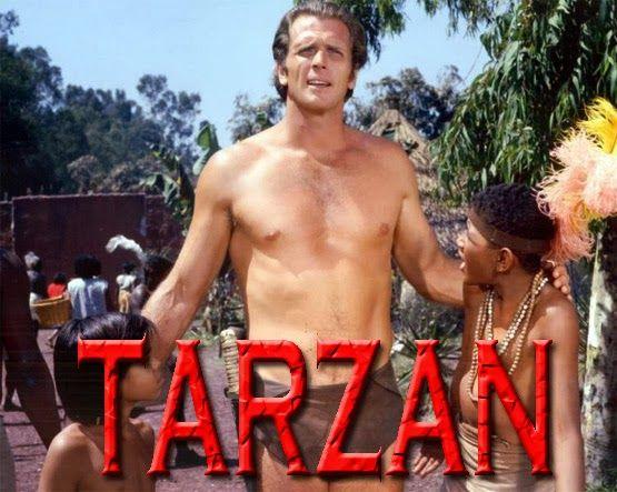 Tarzan Original