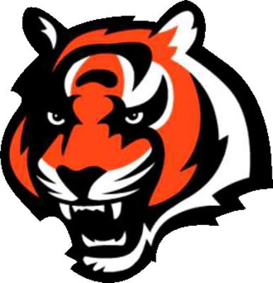 Football Team Cincinnati Bengals Cincinnati Bengals Football Nfl Logo Cincinnati Bengals