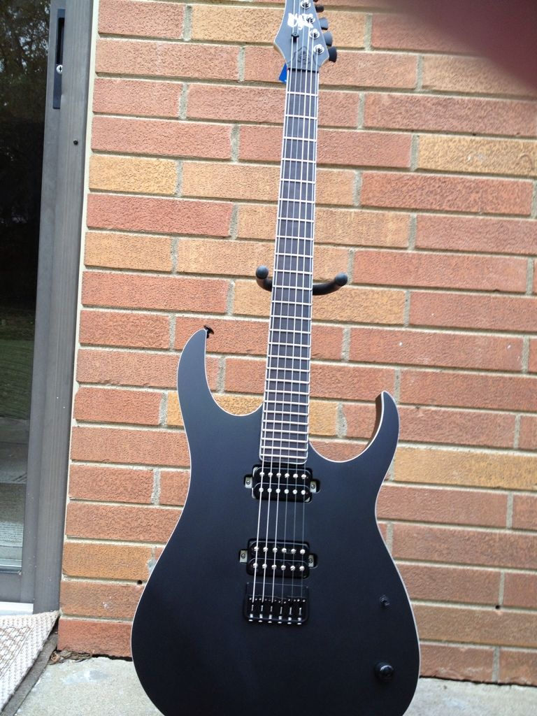strictly 7 solar 6 ola englund signature guitars i want guitar playing guitar music. Black Bedroom Furniture Sets. Home Design Ideas