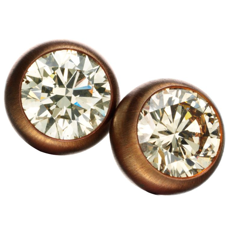 and stocker dia earrings multi colored jewelers stud diamond new herteen product