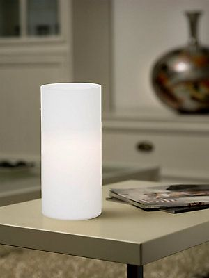 Vidja table lamp ikea 1 pick easy to use clean and modern the eglo geo table lamp simplistic in design making it suitable for any dcor traditional to contemporary and everythig in between aloadofball Gallery