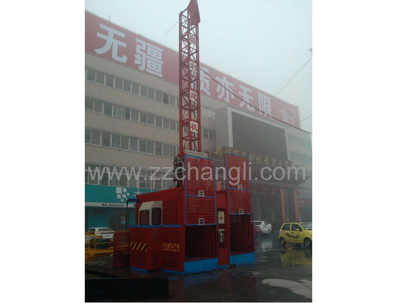 bituminous mixing plant  is a large truck loaded with gravel http://www.zzchangli.com/key-small-concrete-batching-plant-26/