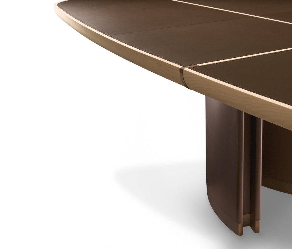GORDON TABLE Dining tables from Architonic
