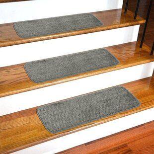 Best Tucker Murphy Pet Beaupre Yellow Leaf Stair Tread Stair 640 x 480