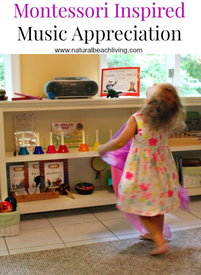 Great Ideas For Montessori Inspired Music For Preschoolers Dont Miss The Awesome Free Printables For Musical Instruments And Montessori Music Activities
