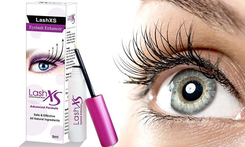 1b7bf73e29f The 5 Best Eyelash Growth Serums for Women 2018 | Eyelash Serums ...
