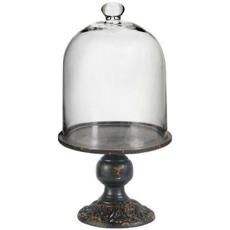 Home Glass Cloche Glass Dome Cloche Glass Cake Dome