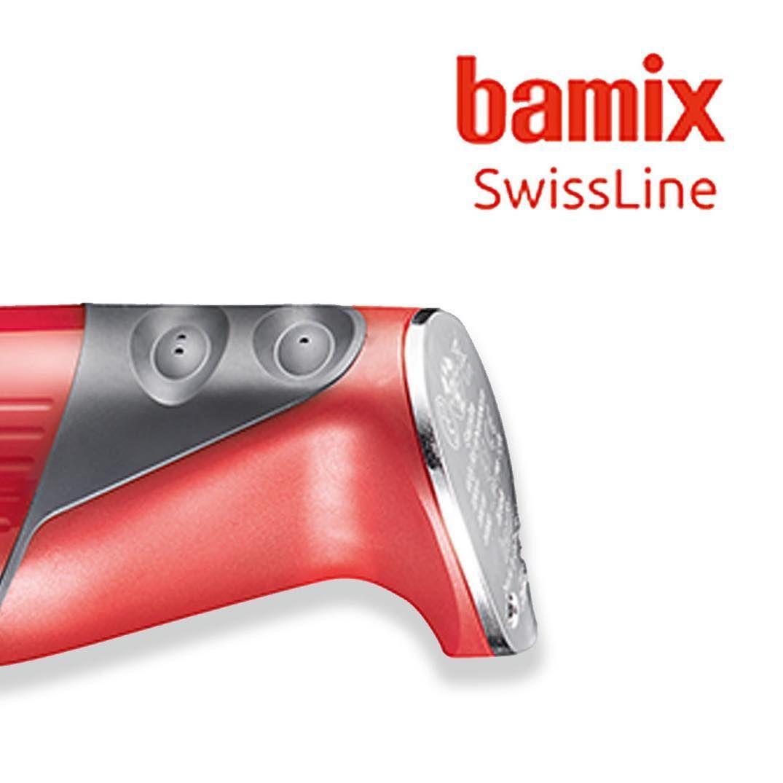 Bamix Swissline Professional Grade Hand Blender Bamixmalaysia Immersionblender Hand Blender Immersion Blender Bowl