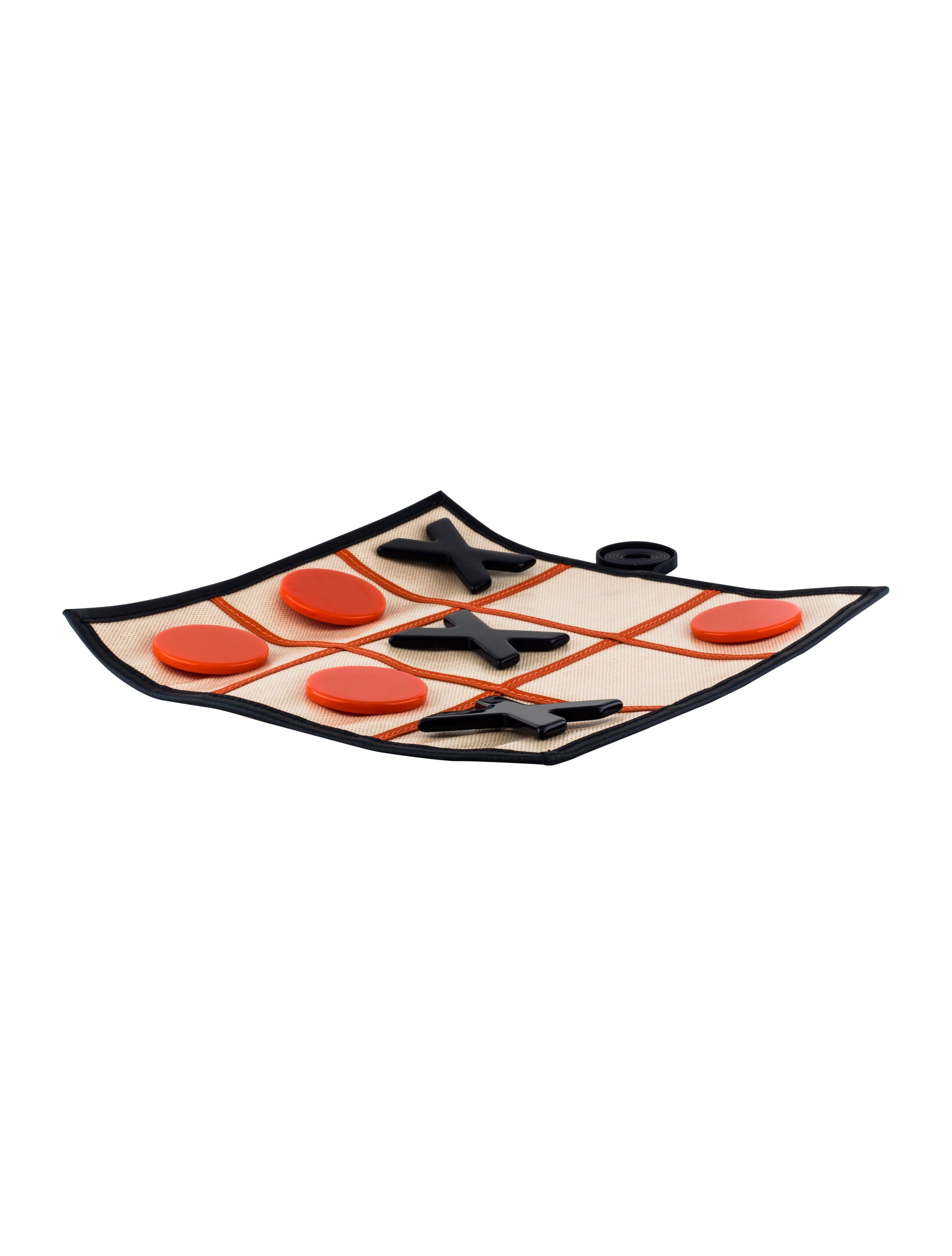 2-Piece Backgammon & Tic-Tac-Toe Game Set w/ Tags | Like