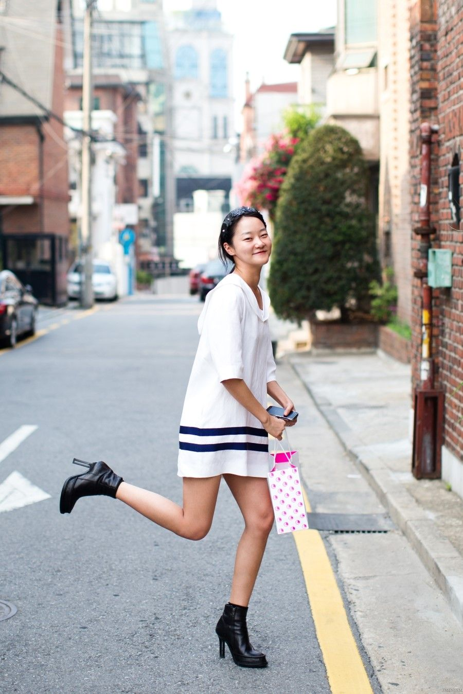 Yes, Asian Street  Street style chic, Fashion, Asian street style