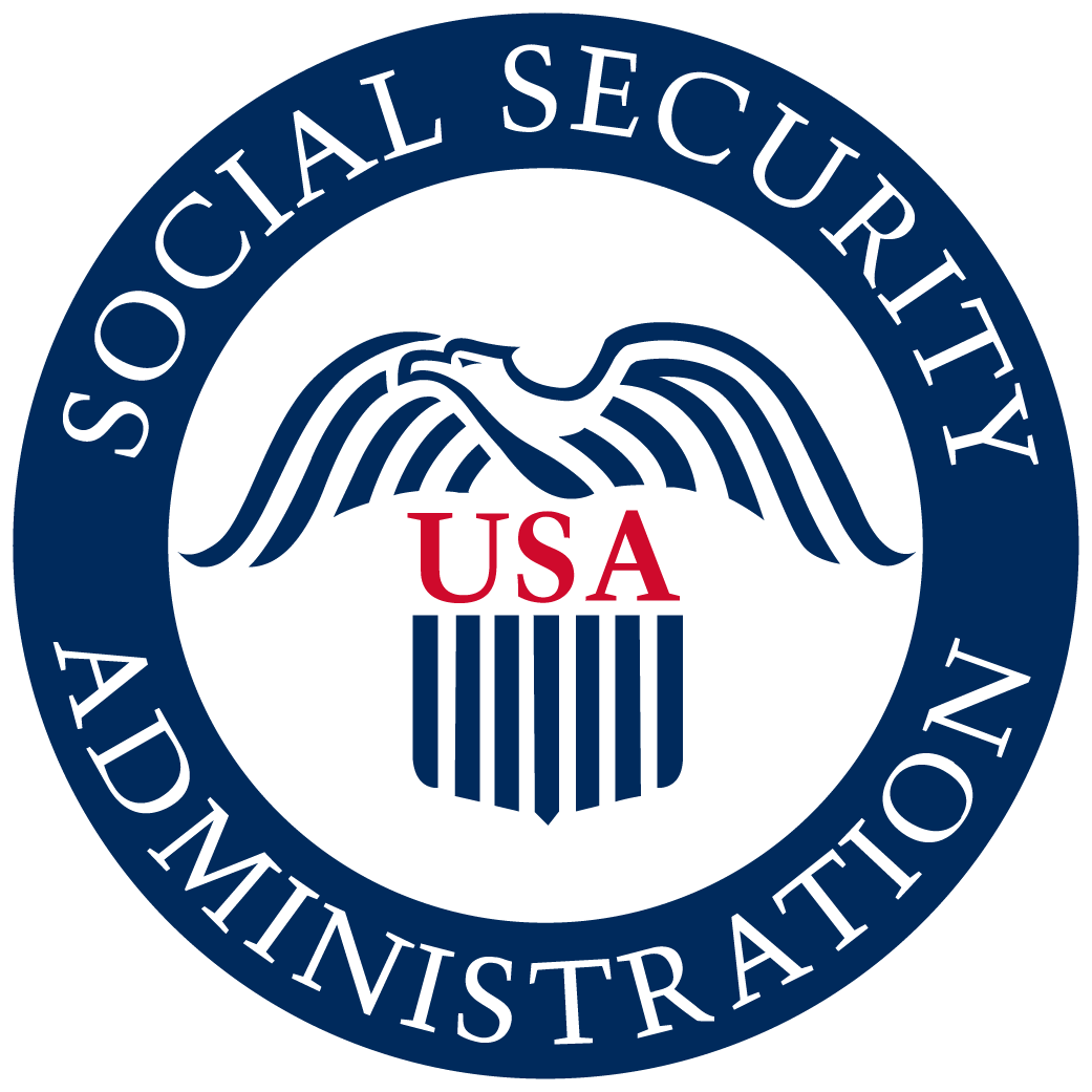 SSA Logo [The United States Social Security Administration