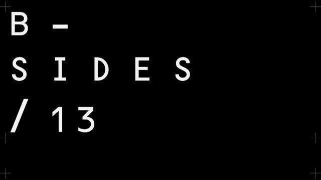 B-Sides on Vimeo#at=0 | Sides, Norwich university, App