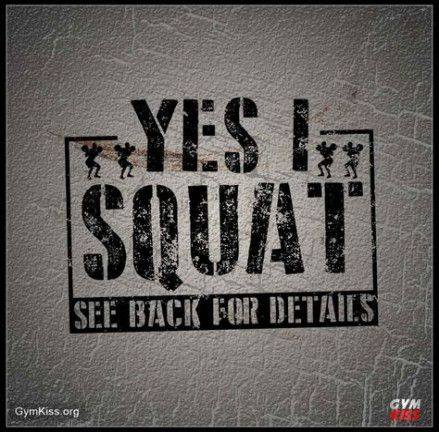 21+ new Ideas for fitness goals quotes squats #quotes #fitness