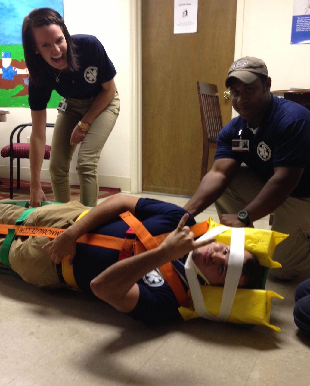EMT EMS paramedic nremt firstresponder
