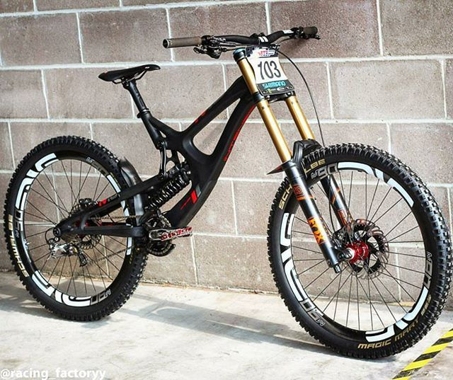 Sepeda Gunung New Phoenix Arena Modifikasi