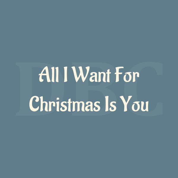 Chord Kunci Gitar All I Want For Christmas Is You Misc Christmas Db Chord Adalah Blog Informasi Seputar Lirik Dan Kunci Gitar Terlengk Lirik Lagu Kunci Gitar