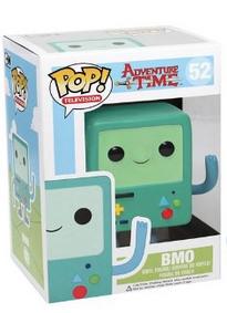 Funko Pop Time Bmo Q Doll 52 22 70 Adventure Time Funko Pop Collection Bmo