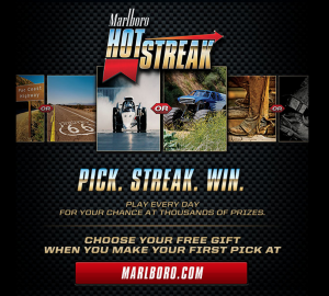 FREE Movie Tickets ~ Hurry over to the Marlboro Website and make ...