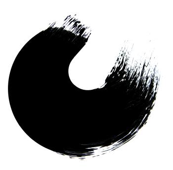 Zen Circle Png