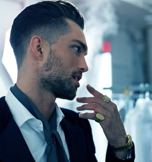Mens Undercut Hairstyle Mens Hairstyle Guide Hairstyles