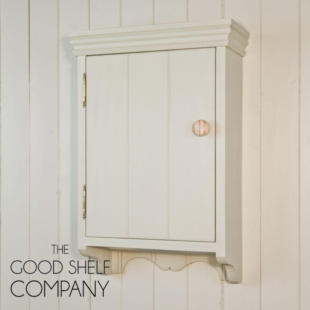 Bathroom Wall Cabinets Shabby Chic | Bathroom Cabinets | Pinterest ...