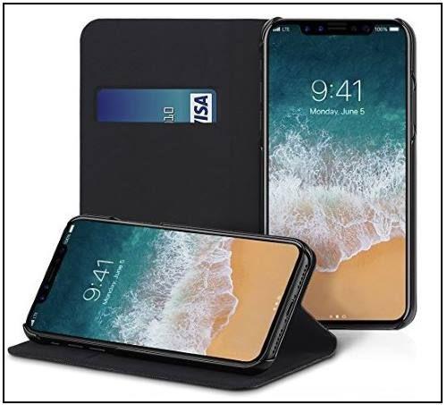 x slim wallet case