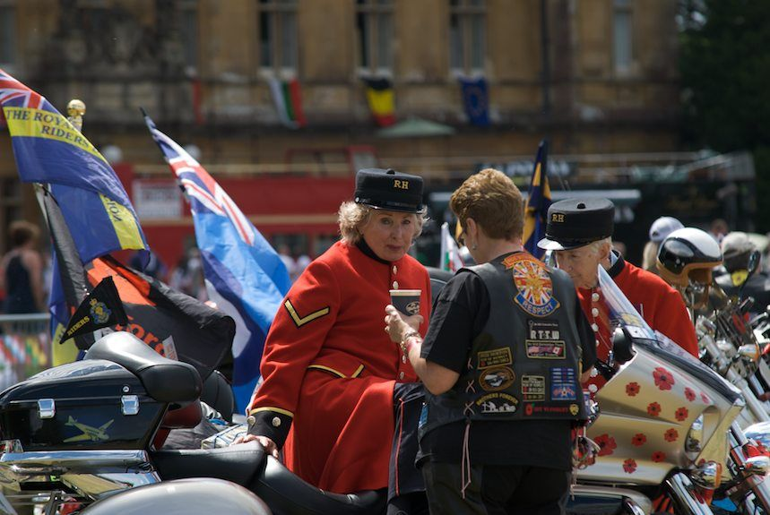 British Heritage Chauffeur Tours